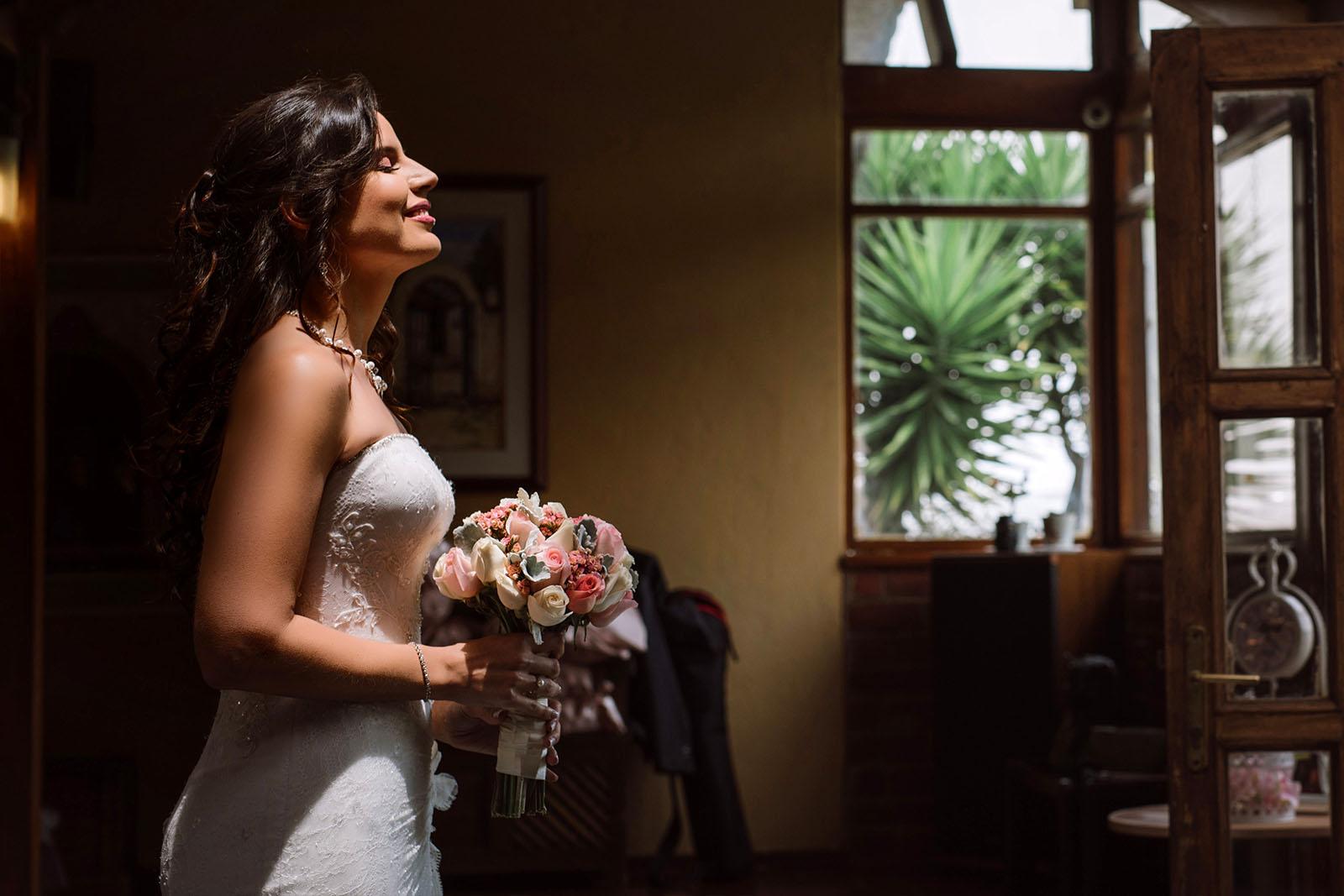 bodas en quito