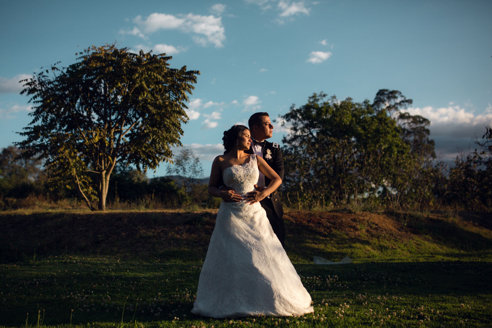 fotografia profesional bodas