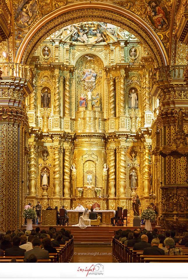 Sesión Tules y Novias Quito