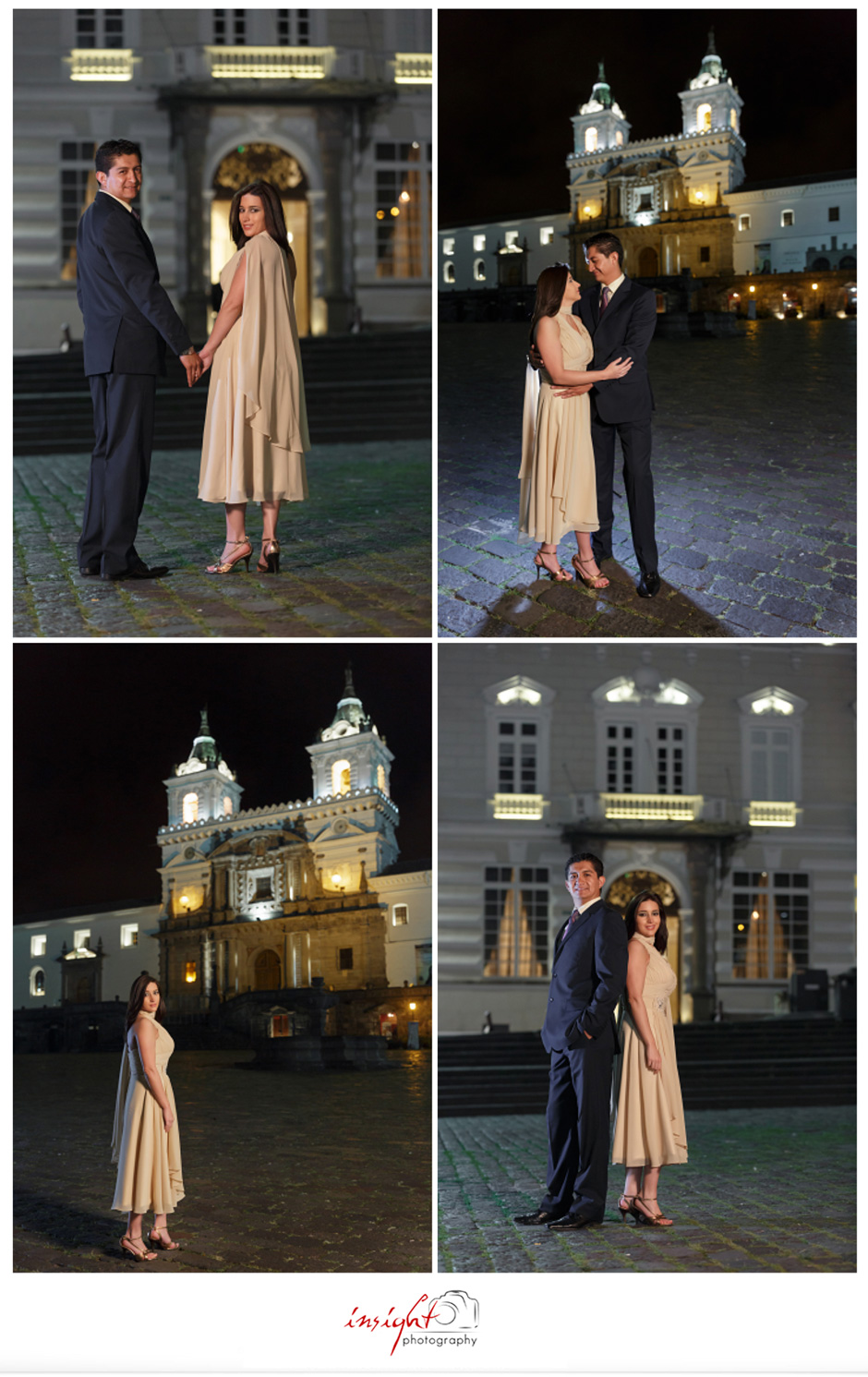 Fotografia Bodas Quito